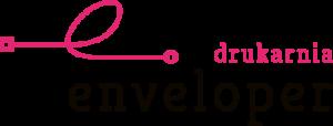 Drukarnia Poznań – Enveloper Logo